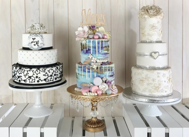 Boutique Cakes Frankton